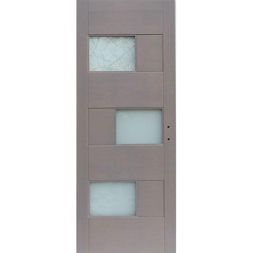 Входные деревянные двери: виды, конструкции дверного